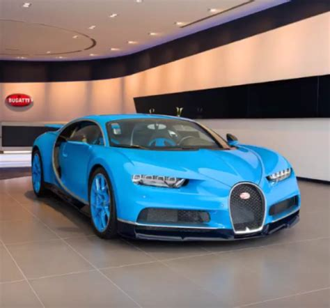 bugatti dealership bugatti s largest dealership in dubai dpccars