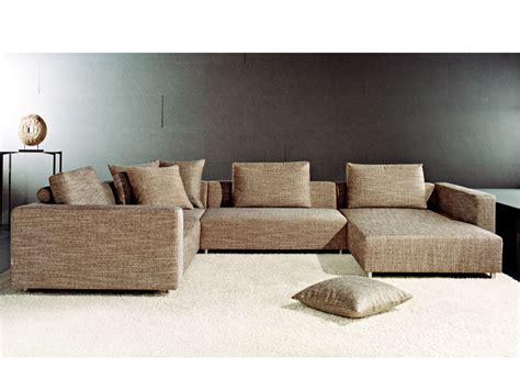 sofa 2 sitzer mit ottomane midtown wohnlandschaft polsterecke ottomane sofa 2
