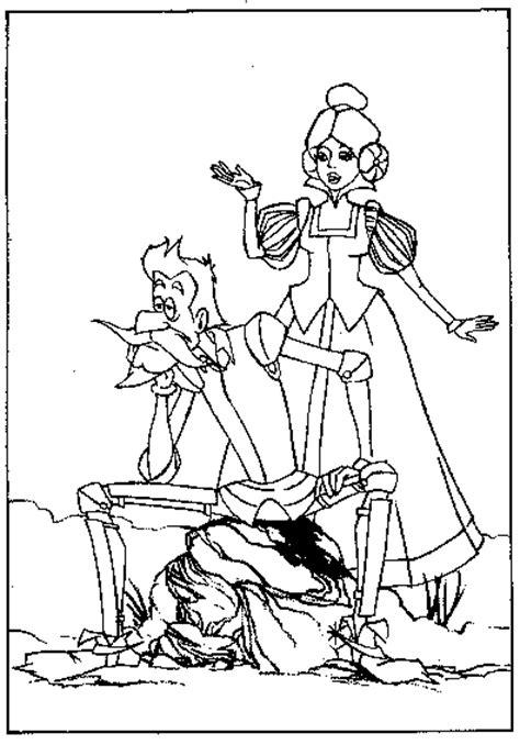dibujos infantiles para colorear don quijote dibujos para colorear de don quijote el quijote