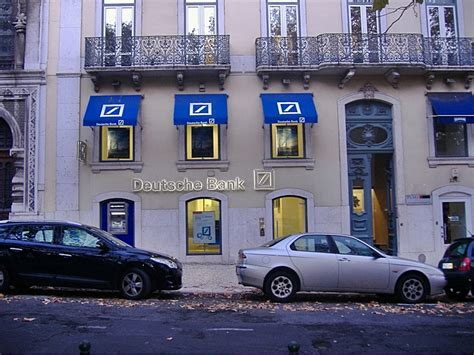 deutsche bank portugal deutsche bank bancos de portugal