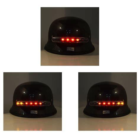 Led Rem Motor lu led rem sein helm motor black jakartanotebook
