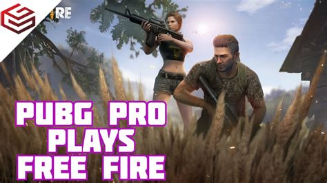 pubg pro plays  fire    time youtube