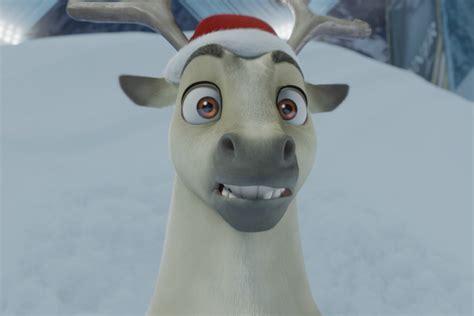 filme schauen elliot the littlest reindeer elliot the littlest reindeer review animated film is