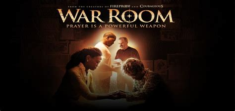 war room kudos to the kendrick brothers for war room