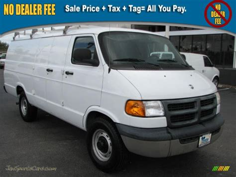 dodge commercial van conversion vans car ax autos post