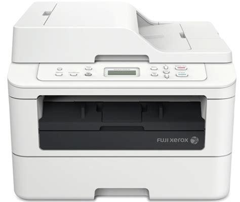 Fuji Xerox M225 Z All In One xerox konsultan it jakarta supplier komputer server