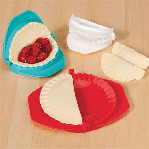Cetakan Pastel Isi 3 jual dough press set cetakan bikin calzone pies