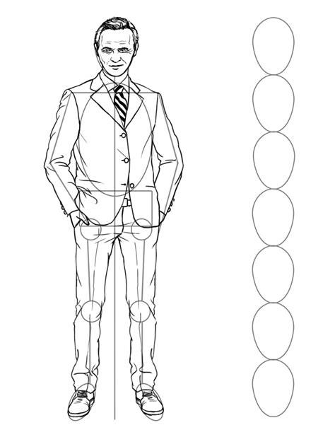 desenho de pessoas como desenhar pessoas de forma realista 7 passos
