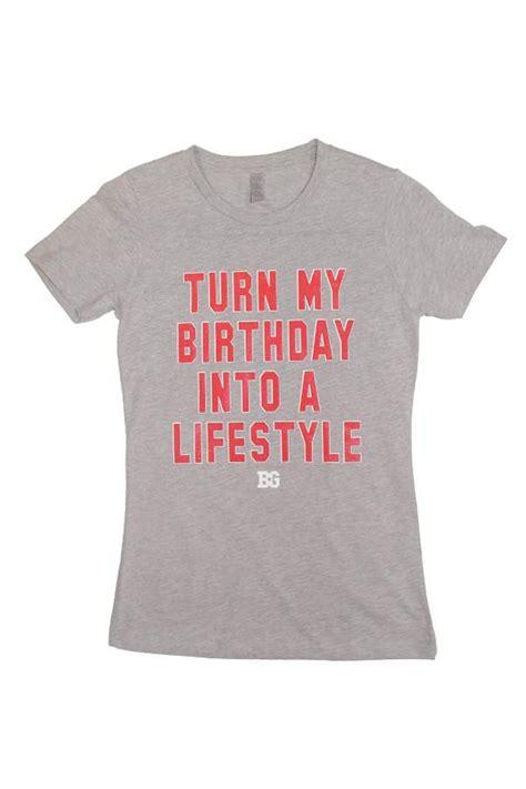 Tshirt Lowered Lifestyle birthday jersey birthday world