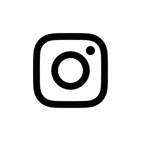 logo black and white lines new instagram logo revealed