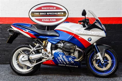 used 2004 bmw r series r1100s boxer cup ltd edition r