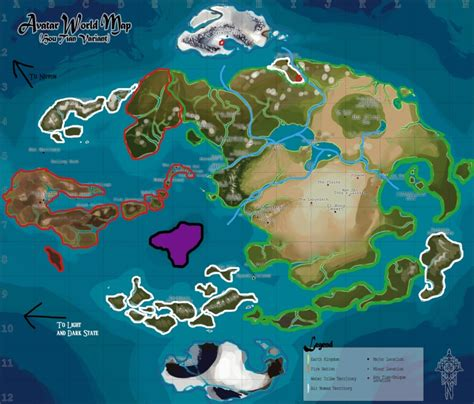 map   world updated