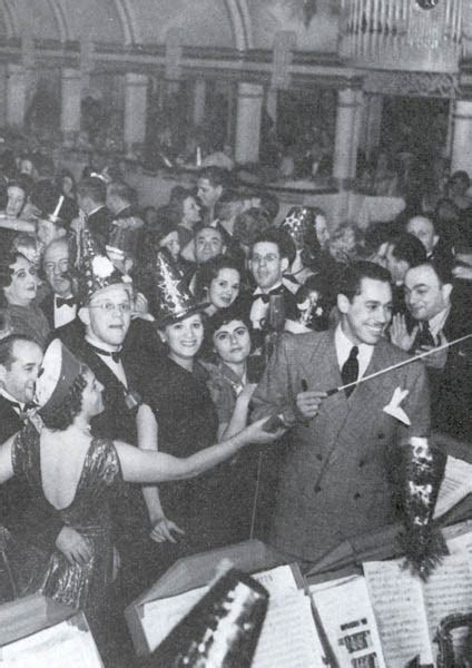 swinging at the cotton club tour dates the cotton club in 1940