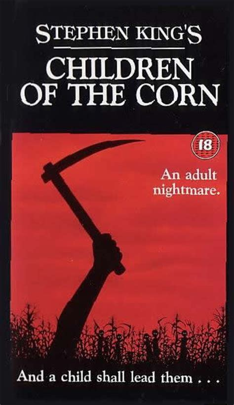 the cornfield books stephenking children of the corn images
