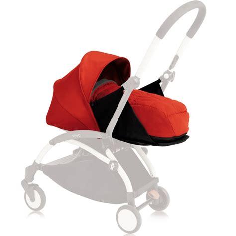 Babyzen Yoyo 0 Newborn Pack Pink babyzen yoyo newborn bassinet babyroad