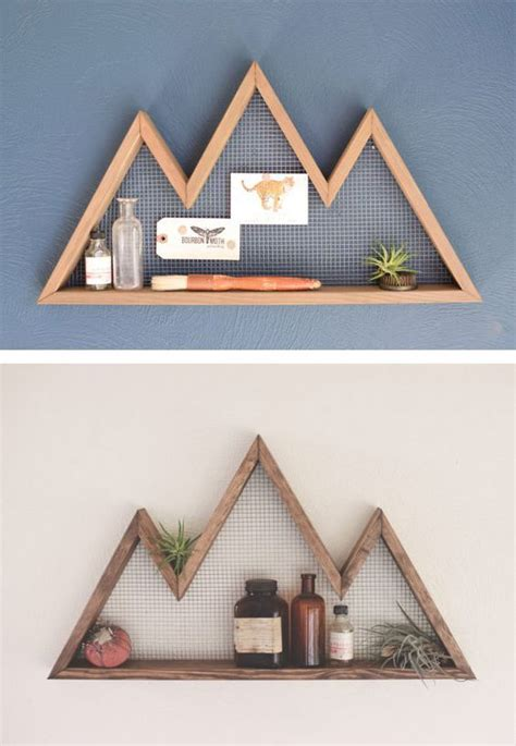 10 unique diy shelves for home storage diy and crafts top 10 unique diy shelves diy wood wall shelves and diy