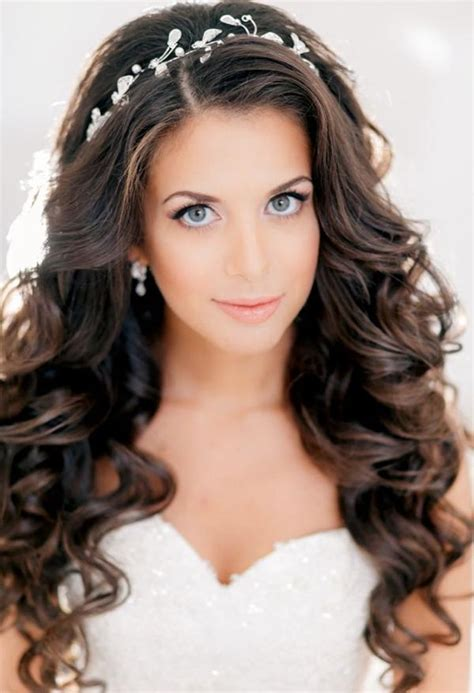 long hairstyles for bridal party 15 photo of long hairstyles for wedding party