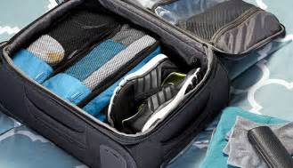 These Terry Cloth Toiletry Bags Make Packing Up The Bathroom by Packing Organizers These Luggage Accessories Help You