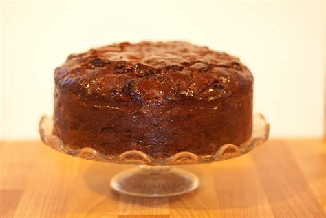 big m fruit cake baking obsessively boiled fruit cake an oldie but a goodie
