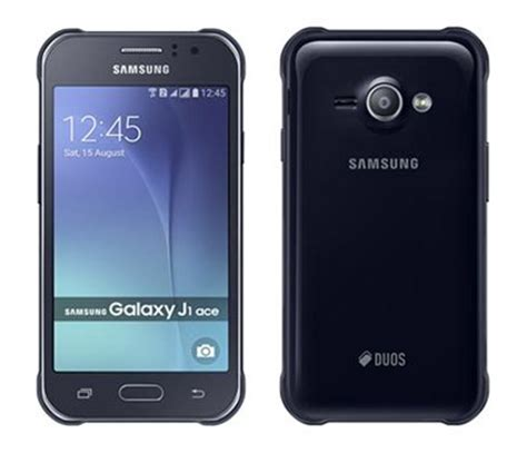 Led Samsung J1 Ace samsung galaxy j1 ace launched at rs 6 300