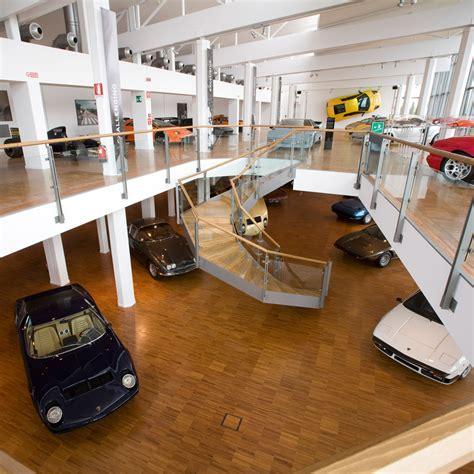 lamborghini museum tour the lamborghini museum in italy using google street view