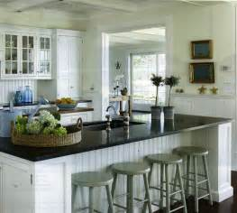 pictures of kitchens with white cabinets and black countertops color outside the lines kitchen inspiration month day 17 black and white kitchens