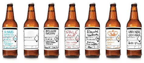 home brew labels template brand your brew 7 awesome options for labeling your