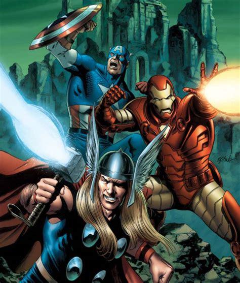 Captain Americahulksupermanbatmanironmanthor Superman Batman Vs Captain America Ironman