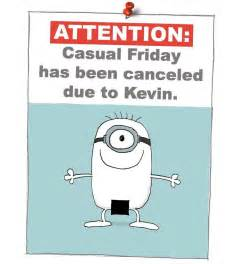 Funny Naughty Memes - casual friday is ruined thanks kevin funny