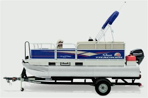 fishing boat under 10000 sun tracker bass buggy 16 a pontoon boat for under