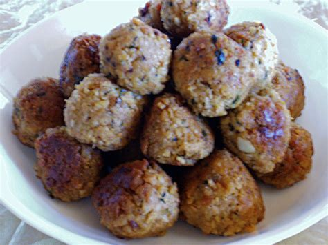 tvp meatballs recipe food com