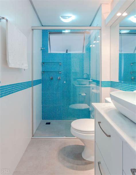 azulejo no banheiro cer 226 mica para banheiro 50 modelos incr 237 veis para voc 234