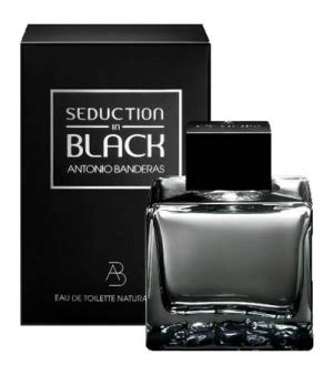 Parfum Antonio Banderas Black in black antonio banderas cologne a fragrance for 2009