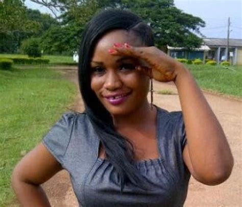 dead nigerian actors and actress nigerian actress silifa ladeji beaten to death by lover