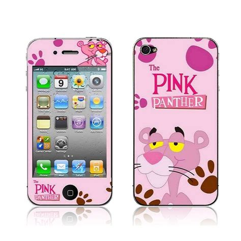 Sticker Iphone 4 vinyl sticker skin for apple iphone 4 4s