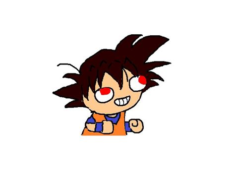 Goku Meme - goku meme by evilgoku9212 on deviantart