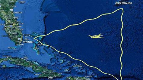 the mystery of bermuda triangle is solved now revoseek the bermuda triangle mystery may have finally been solved