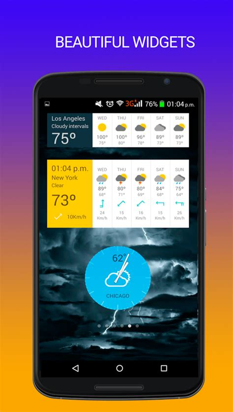 v4 apk weather 14 days ad free v4 3 0 apk free