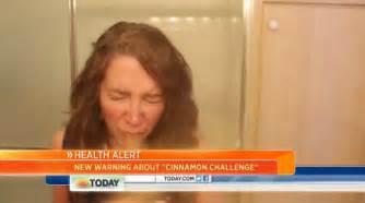 Cinnamon challenge dangers parents beware the cinnamon challenge