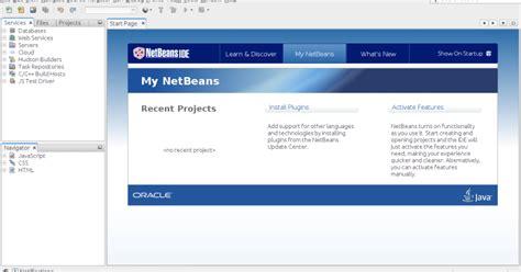 cara membuat website html5 cara membuat website responsive dengan netbeans ide 8 0