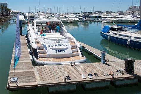 charter boat vilamoura just charters vilamoura