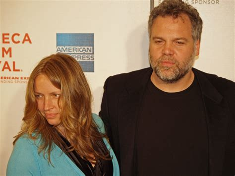 vincent d onofrio and wife file vincent d onofrio and wife carin van der donk jpg