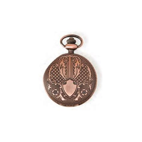 Take Photos With This Vintage Locket by Large Steunk Pocket Pendant In Antique Copper