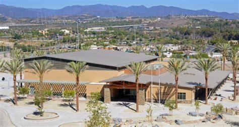 Garden Grove Ca Recreation Center 3d Bim West Tech Mechanical Inc