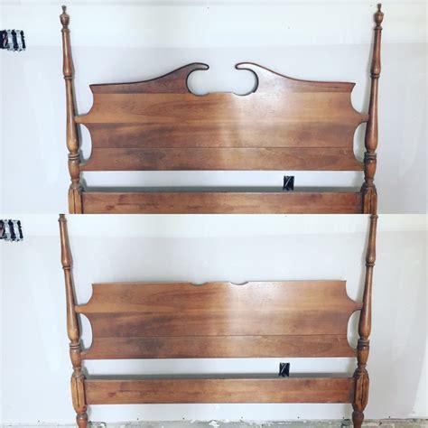 vintage upholstered headboards upholstered vintage headboard tutorial remington avenue
