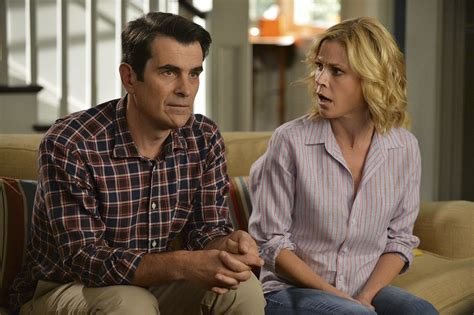 phil and claire dunphy phil and claire from modern family 45 pop culture
