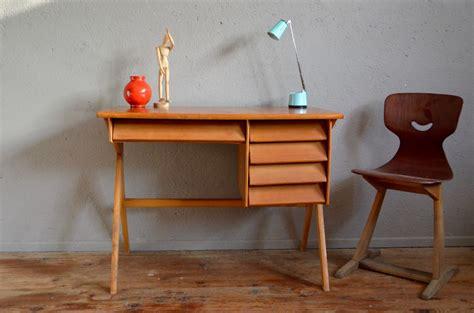 bureau style vintage bureau mortimer l atelier lurette r 233 novation de