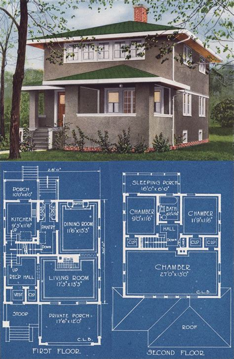 modern american foursquare house plans 17 best images about porch on pinterest house plans four square and craftsman