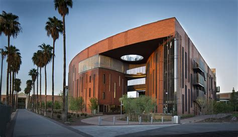Of Arizona Mba Program Ranking by Business School Admissions Mba Admission