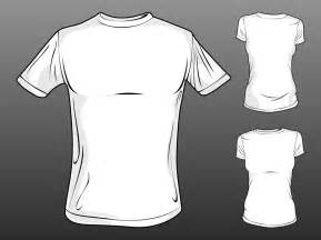 shirt template vector vector t shirt templates